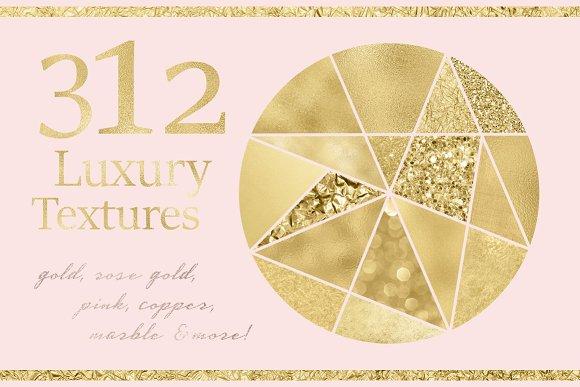 Luxury Textures Bundle