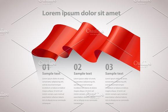 Design Infographics Template