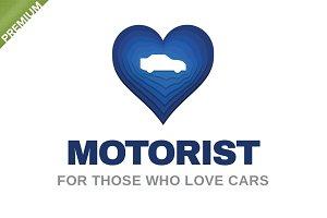 Motorist Logo