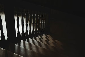 Shadow Stairs