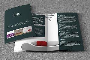 Bifold Interior Brochure-V741