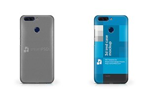 Huawei Honor 8 Pro Phone Case