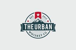 The Urban Logo Temp.