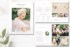 Wedding Photographer Studio Magazine