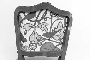 French Vintage Chair