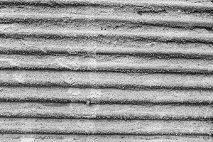 Concrete Brick Detail