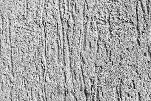 Stuccoed Wall