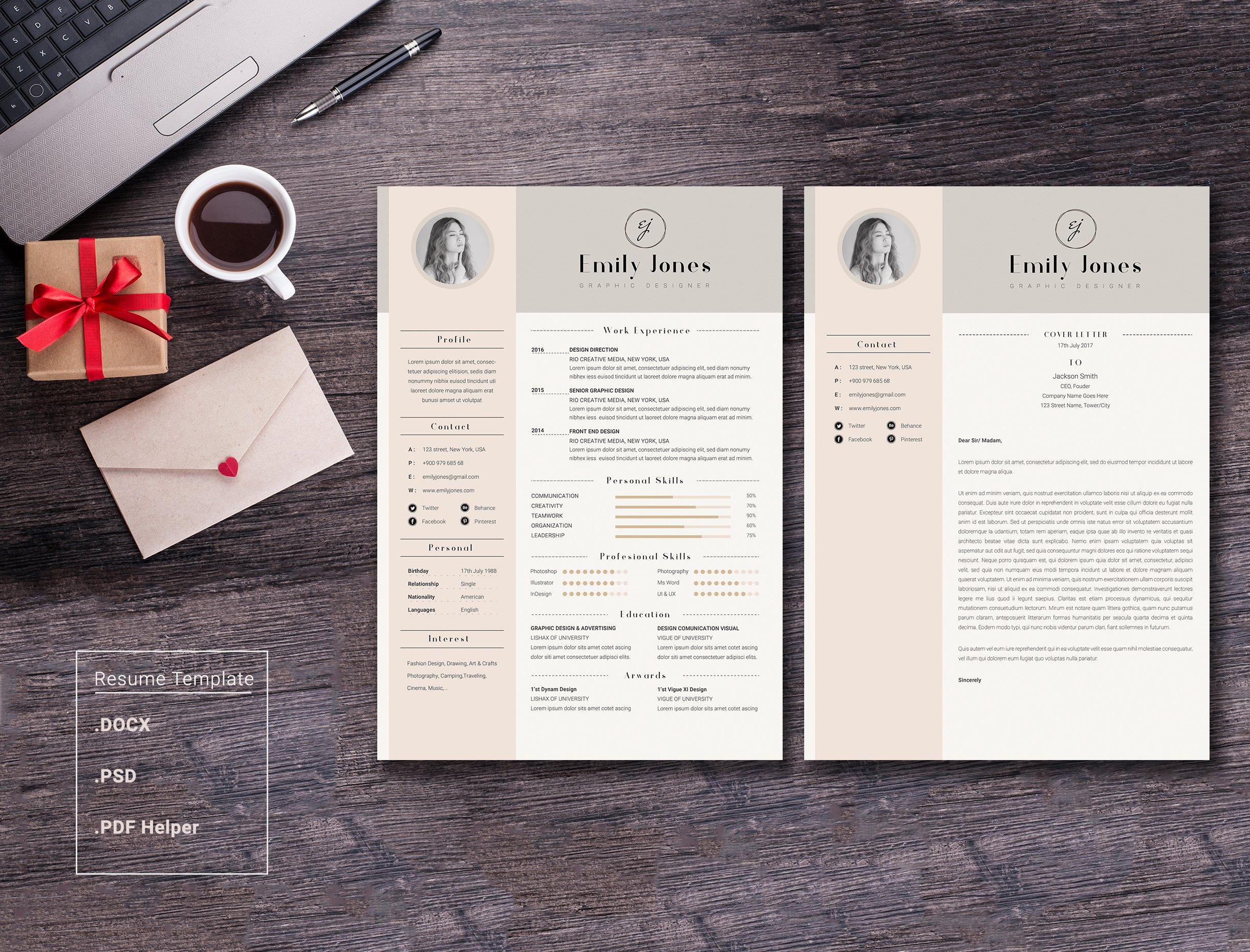 office simple cv resume template c resume templates creative