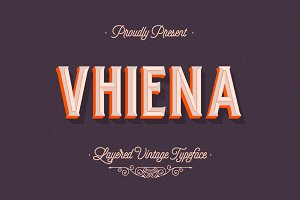 Vhiena Layered Type 2.0