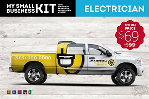 Electrician Business Kit