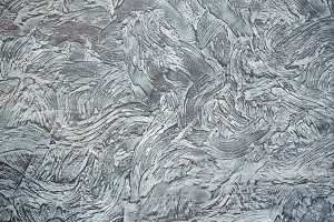 Grunge background gray