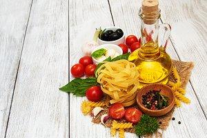 Italain food