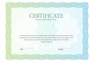 Certificate137