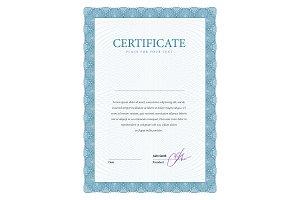 Certificate139