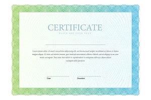 Certificate140