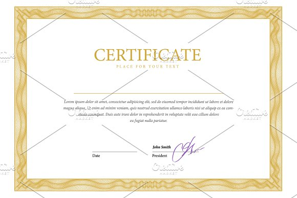 Certificate141