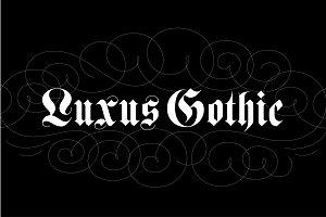 Luxus Gothic