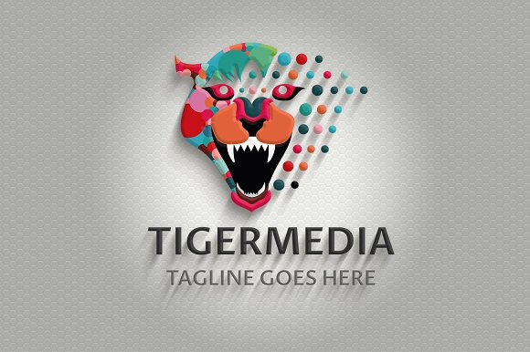 TigerMedia Logo