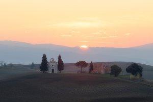 Tuscanian classic