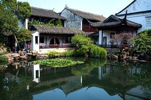 Old Suzhou