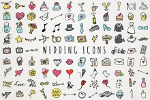 by  in Wedding Icons