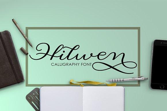 Hilwen Script