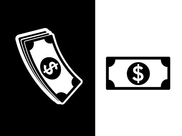 Money Vector Illustration