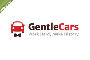 Gentle Cars Logo