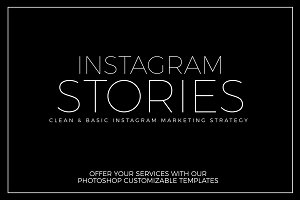 Insta Stories Marketing Strategy