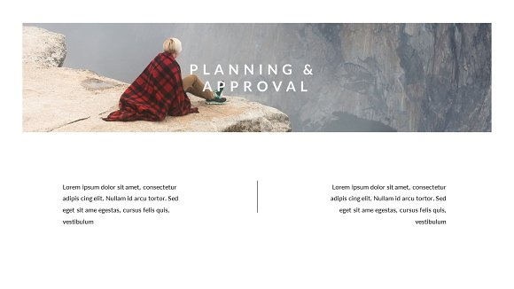 Spark 01 Keynote Template in Keynote Templates - product preview 3