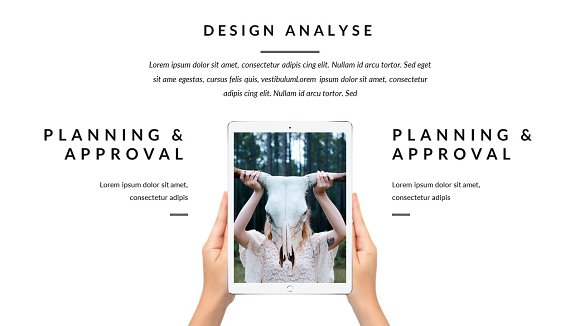 Spark 01 Keynote Template in Keynote Templates - product preview 11