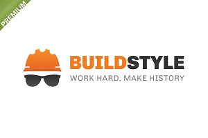 Build Style Logo