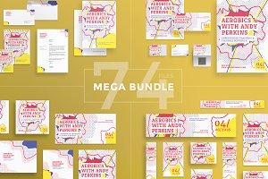 Mega Bundle | Aerobics