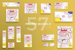 Promo Bundle | Aerobics