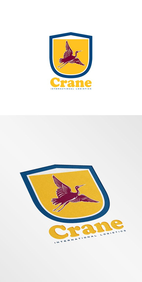 Logistics Logo Related...