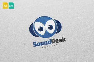 SoundGeek Logo