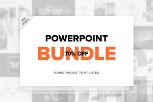 PowerPoint Bundle - Free Updates