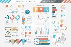 Infographic Elements (v11)