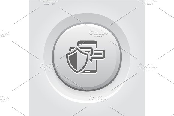 Safety Messaging Icon