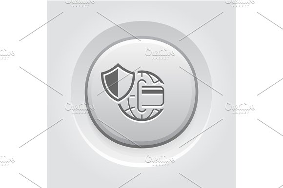 Global Safety Payment Icon