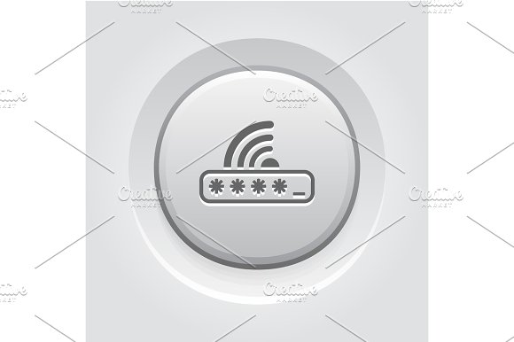 Limited Access Icon