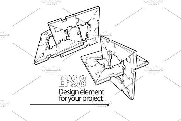 Design Element For Your Project