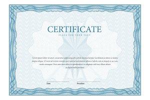 Certificate143
