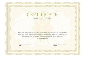Certificate144