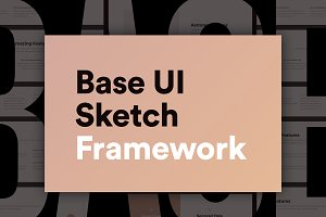 Base UI Framework