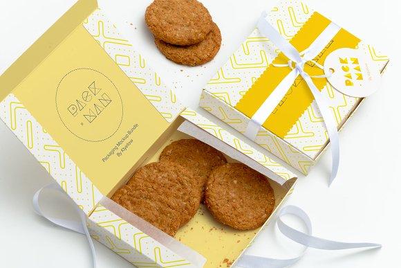 Sweet Box Mockup 03