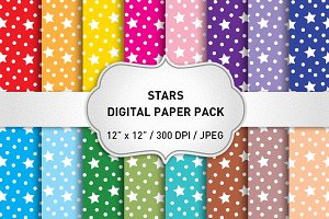 Star Digital Paper