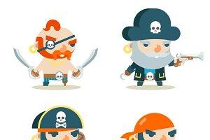 Pirate Buccaneer