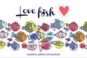 Love fish!