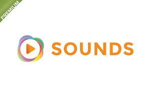 Sounds Logo